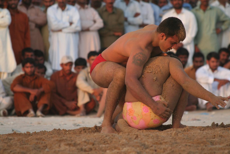 Pehlwani  Martial Arts Database